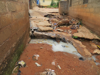 Rehabilitation of the Baale Drain in Ga South