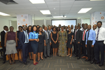P2P Project trains 94 Relationship Managers and Credit Officers of Fidelity Bank