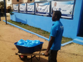 WaterHealth pilots Pushcart Service Successfully
