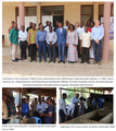 CapVal Project holds annual partners meeting in Somanya and Kumasi, Ghana