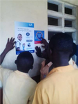 WaterHealth Ghana launched Nokosuo Campaign for Ghanaian communities.